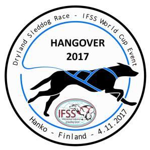 Hangover 2017 logo